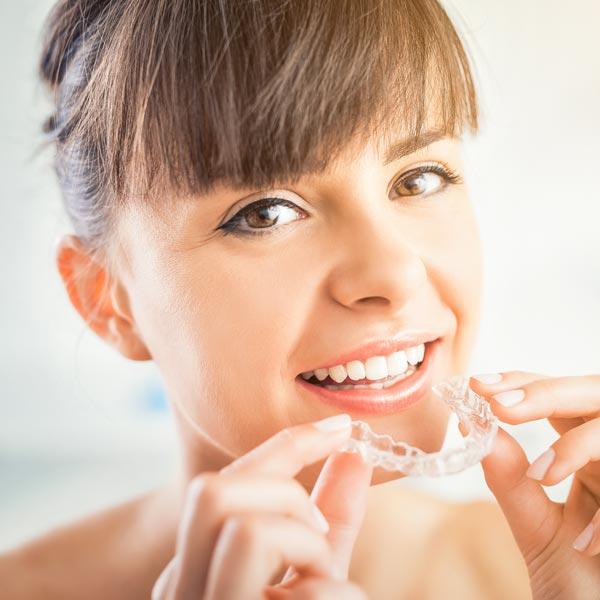 invisalign braces in moorpark ca