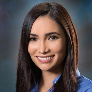 registered dental assistant sandra