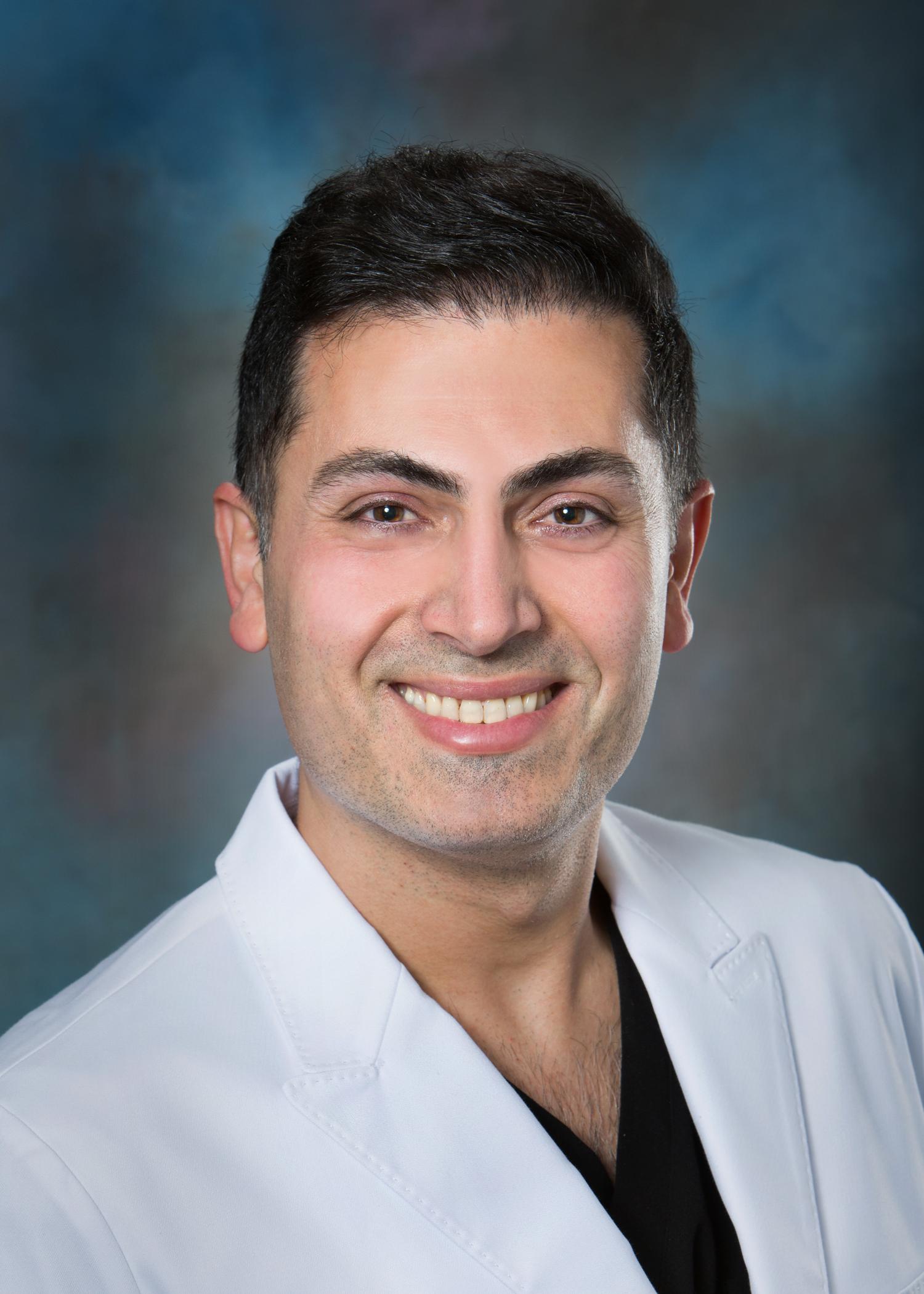 Dr. Rad, DDS
