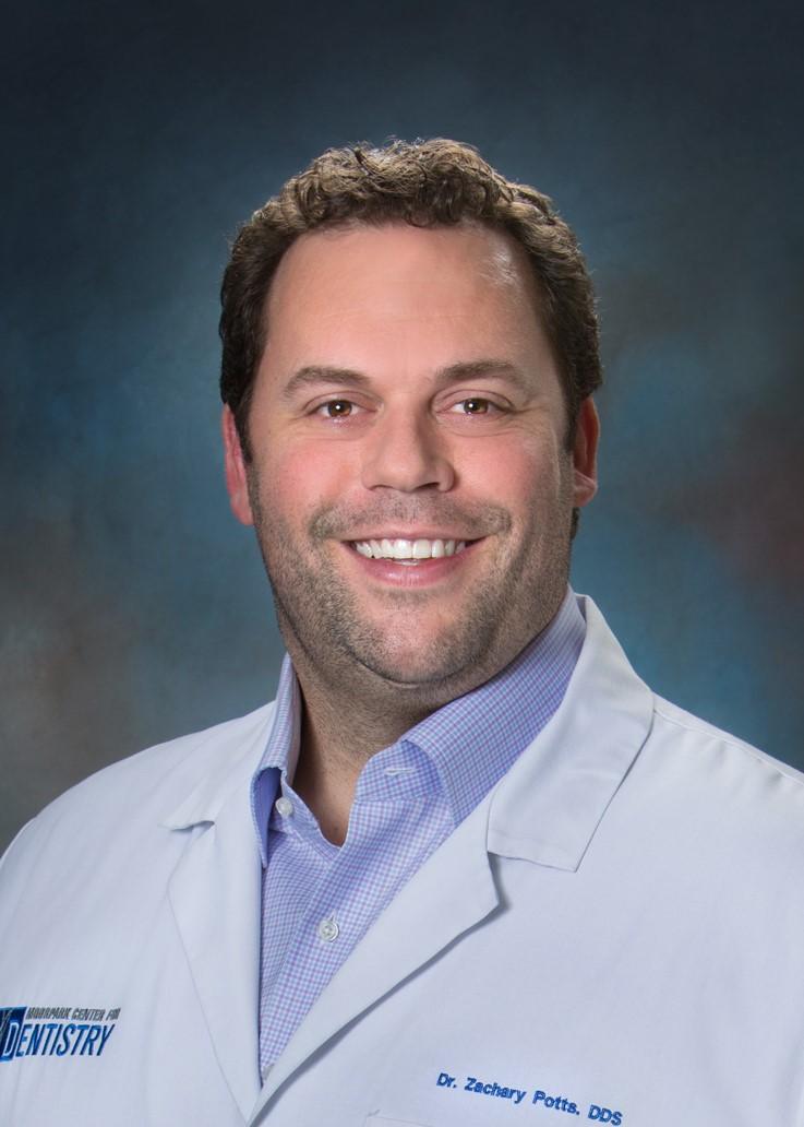 Dr. Potts