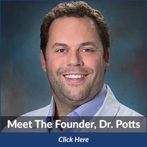 founder dr zachary potts